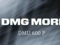 DMG德玛吉安装DMU600 P型机床 (41播放)