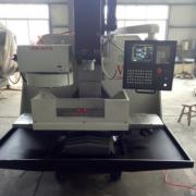 624数控钻铣床精密数控铣 多样化加工 钢性强经济实用型