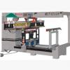 板式木工机械设备 专业生产厂家供应木工排钻 木工双排钻系列