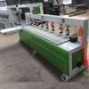 侧孔机板式家具专用木工机械设备 红外线扫描高速打孔水平钻