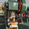 加重型国标25吨压力机 扬力冲床 J23-25吨开式可倾式压力机