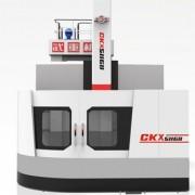 CK(/H)X51数控单住立式铣车床