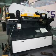 Q34Y-100联合冲剪机