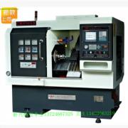 容桂 专用CNC加工LED散热器数控车床CK6132A新代数控系统