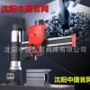 《沈阳中捷摇臂钻旗舰店》Z3040×16/1 液压摇臂钻床|质量可靠