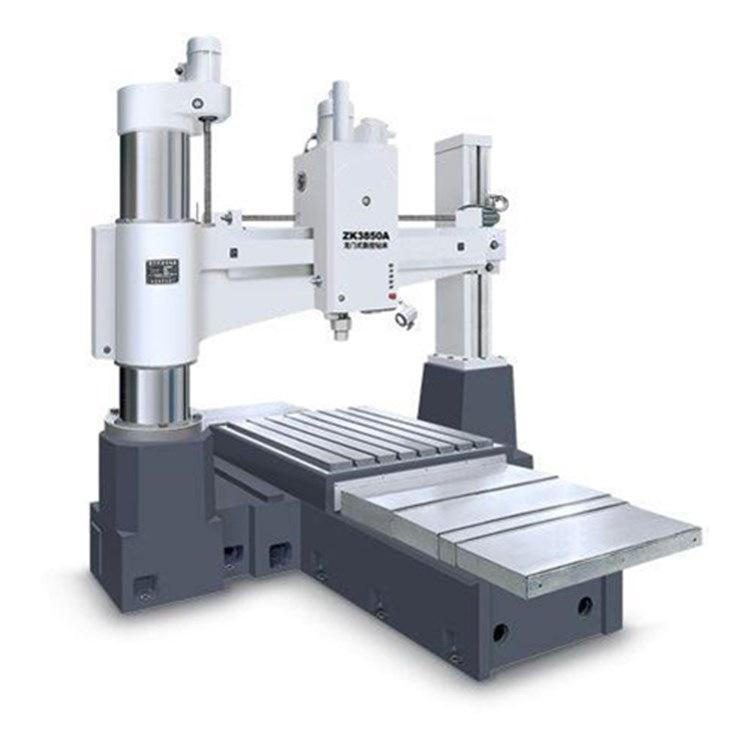 ZK3850A系列数控钻床