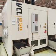 出售原厂正品南通VCL850立式加工中心