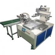 全自动鞋垫印刷机鞋垫鞋材划线机鞋面鞋舌丝网印刷机