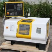小型(桌面型)数控车床CK210