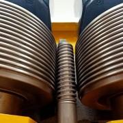 滚丝机 滚牙机 搓丝机 滚齿机 直纹机 丝杆机