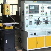 数控铣床理实一体维修实训操作系统FN01