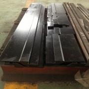 折弯机模具 数控折弯机模具  定制修磨剪板机刀片 折弯机刀模