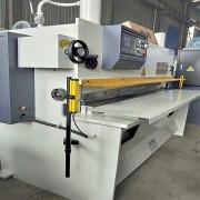 佛山 东莞 深圳小型闸式剪板机4X1600