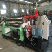机械卷板机    液压卷板机   广东12X2500卷板机