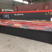 液压闸式剪板机   数控闸式剪板机10x600