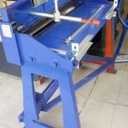 1米白铁剪切机  东莞脚踏剪板机1X1000