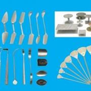 厂家直销 铸造造型工具压勺 提钩 刮刀 万能钩 钢皮