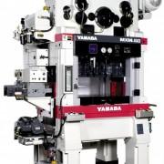 日本YAMADA DOBBY高速冲床 肘节式15~220T