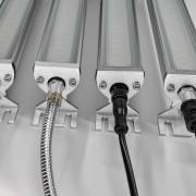 LY01系列经济款防油照明灯工作灯